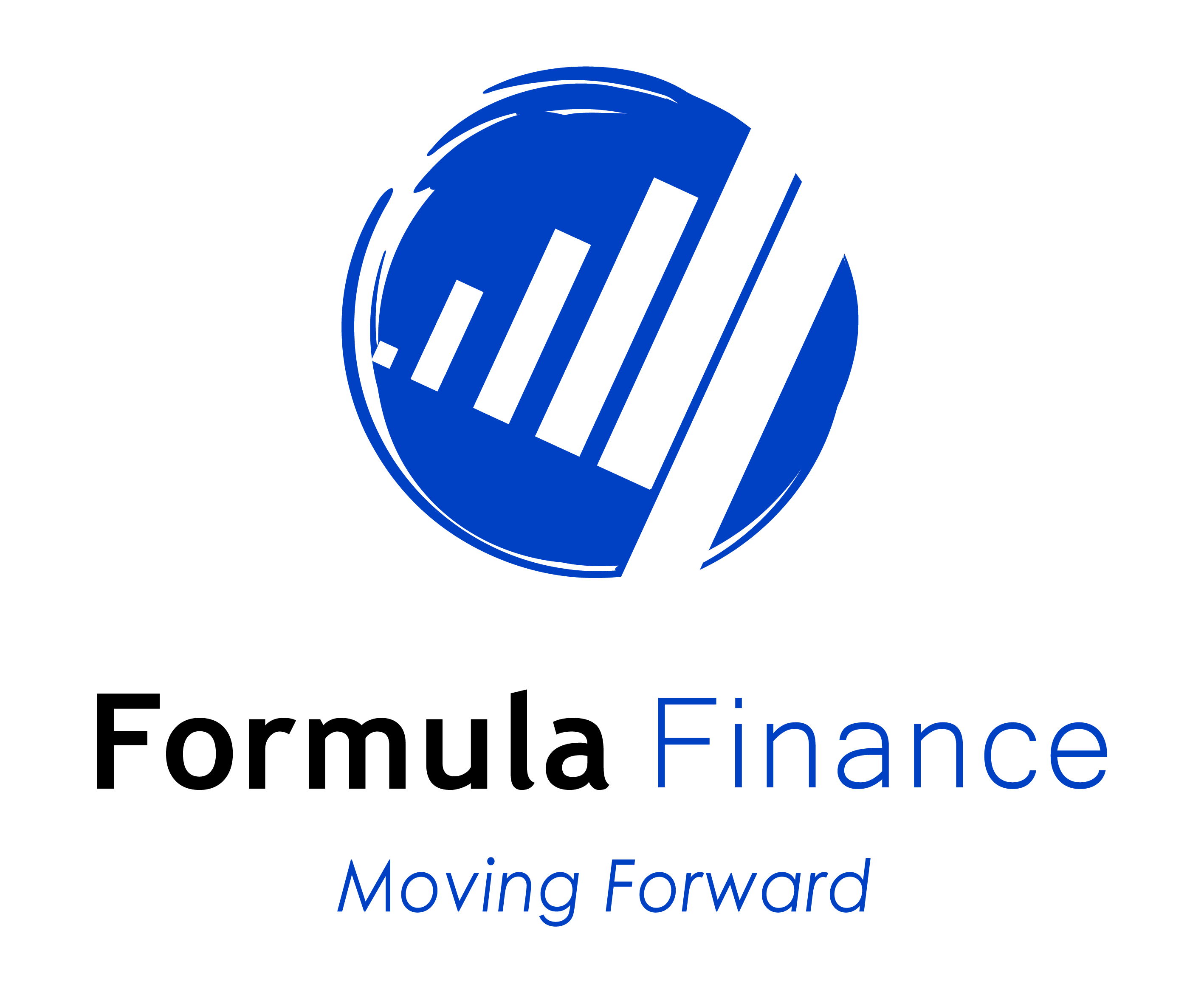 Formula Finance - Moving Forward